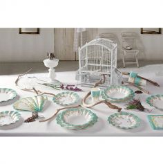 "Serviettes en papier collection ""Shabby Chic"" x20"