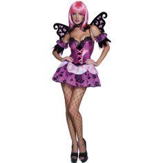 Déguisement de Fée Sexy Halloween Femme