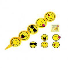 Crayon Pousse-Mine Collection Smiley - 12 cm