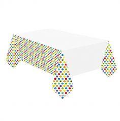 nappe-papier-smiley-world | jourdefete.com