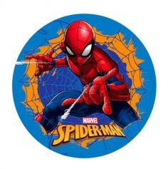 disque azyme spiderman | jourdefete.com