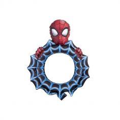 ballon-spiderman-anniversaire | jourdefete.com