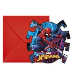 spider-man-marvel-héros | jourdefete.com