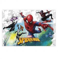 nappe-spiderman-anniversaire | jourdefete.com
