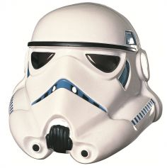 Demi-masque de Stormtrooper