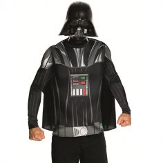 Costume de Dark Vador - Taille au choix