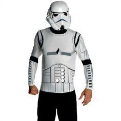 "Déguisement Star Wars ""Stormstrooper"" - Taille au choix"