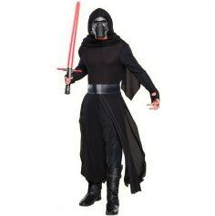 """Déguisement Star Wars """"Kylo Ren"""" Adulte - Taille au Choix"""