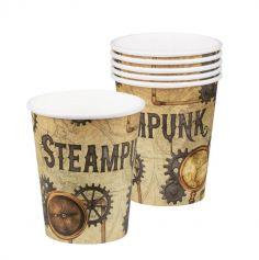 gobelets-steampunk-industriel-verre | jourdefete.com