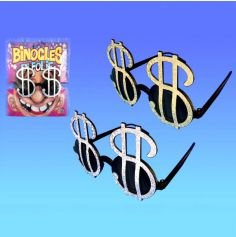 Lunettes Bling-Bling Dollar
