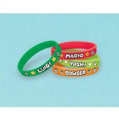 bracelets-super-mario | jourdefete.com