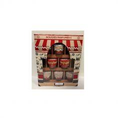 bougies-parfumees-noel-coffret-cadeau | jourdefete.com