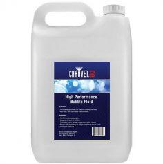 Liquide pour Machine à Bulles - 5 litres