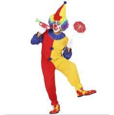 Combinaison de clown - Taille au choix