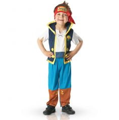 Déguisement Pirate Jake Disney