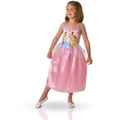 Tenue Robe Princesses Disney Licence