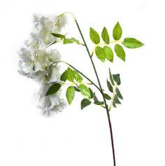 fleur-campanule-avec-tige-blanc-80cm|jourdefete.com