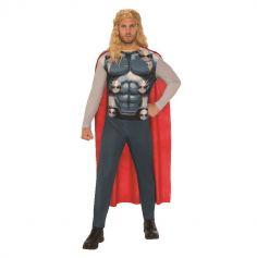 Thor - Deguisement pour Homme - Taille au Choix | jourdefete.com