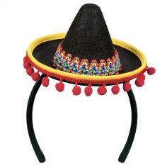 serre-tete-sombrero-accessoire | jourdefete.com