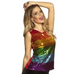 top-sequin-rainbow-femme|jourdefete.com