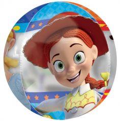 Ballon - 4 Faces - 38 cm - Toy Story 4™