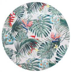 assiette-tropical-decoration | jourdefete.com
