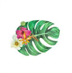 4 sets tropical jungle | jourdefete.com