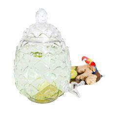 tropical limonadier ananas | jourdefete.com