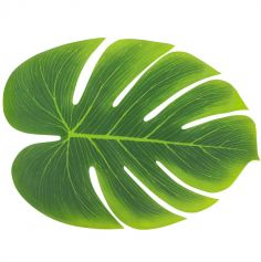 3-feuilles-tropicales-decoration | jourdefete.com