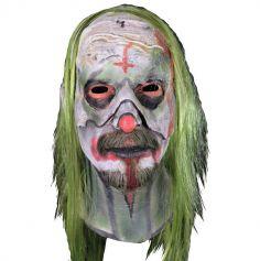 Masque Intégral en Latex - Rob Zombie Licence