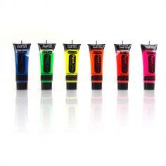 Gel UV cheveux - Couleur au choix