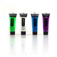 Gel UV corps - Couleur au choix