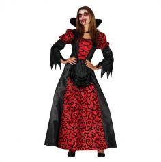 Déguisement de Femme Vampire - Taille au Choix