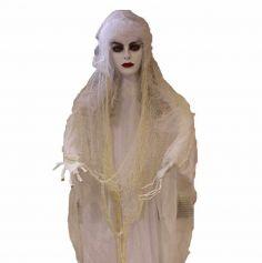 Victoria, la mariée squelette à suspendre