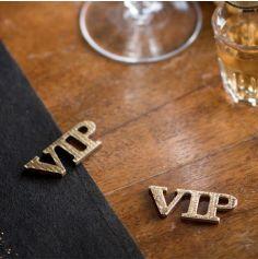 10 confettis de table - Collection VIP
