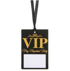 marque-place-VIP-noir-or|jourdefete.com