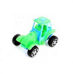 Joujou - Tracteur Vert - 7,5 cm