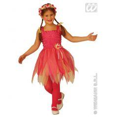 Déguisement Petite Fée Ballerine - Coloris au Choix