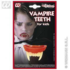 Accessoire Dents de Vampire Enfant