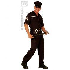 déguisement policier homme