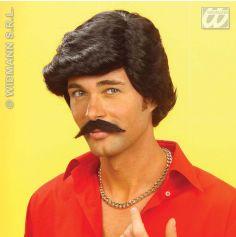 perruque magnum homme