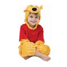 Déguisement Bébé - Winnie l'Ourson™ - Taille 2/3 ans