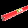 Rouleau de Nappe Spunbond Rouge - 10 Mètres