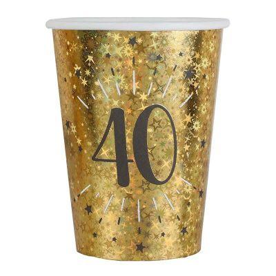 gobelets-joyeux-anniversaire-etincelant-age | jourdefete.com