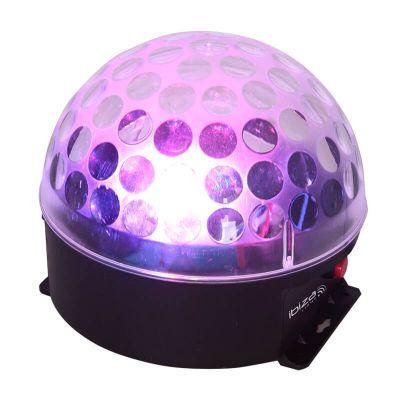 Effet de lumière à LED RGBA