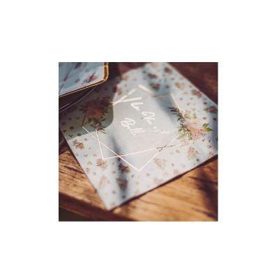 serviettes-aquarelle-decoration-table-vaisselle-jetable-papier | jourdefete.com