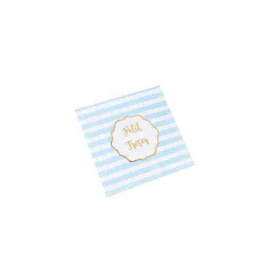serviettes-petit-tresor-baby-shower | jourdefete.com