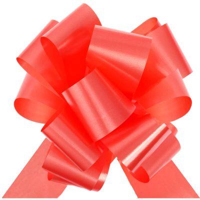 10 Grands Noeuds Automatiques - Rouge