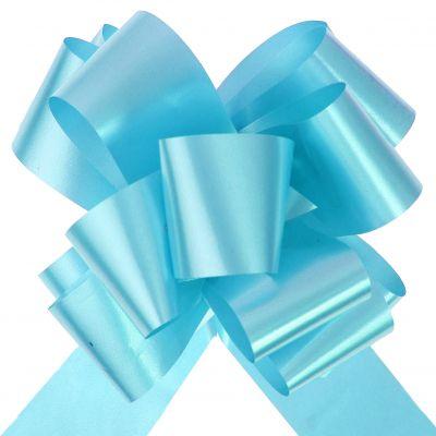 Noeud Automatique Polypro Bleu