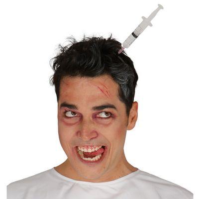 Serre-tête seringue
